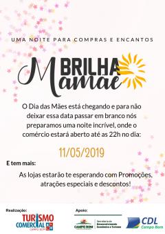 Brilha Mamãe