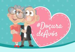 CDL Lança Campanha para Dia dos Avós