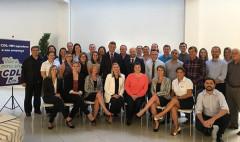 CDL Participa de Reunião Regional e Distrital Vale dos Sinos e Paranhana