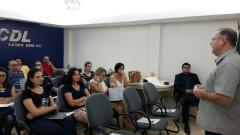 CDL realiza 2º Encontro Empresarial