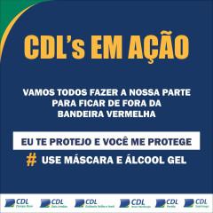 CDL's JUNTAS!
