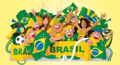 Copa do Mundo 2018: oportunidade de ouro