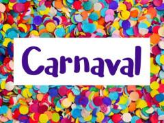 Expediente de Carnaval