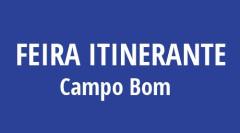 FEIRA ITINERANTE