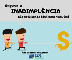 Novo Serviço CDL Campo Bom - Cobranças