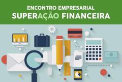 Palestra Superação Financeira