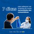 7 dicas para adequar sua empresa às novas necessidades dos consumidores!