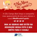 A CAMPANHA MAIS APAIXONANTE DO ANO ESTÁ NO AR!