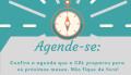 Agenda CDL Campo Bom