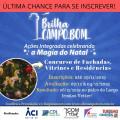 Brilha Campo Bom - Concurso de Vitrines, Fachadas e Residências