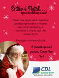 Comércio amplia horário de atendimento para as compras de Natal