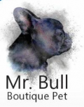 MR. BULL BOUTIQUE PET