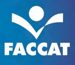 Aviso sobre a documentação para renovar o desconto da Faccat